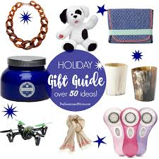 christmas gift ideas holiday gift guide 2015 the seasoned mom