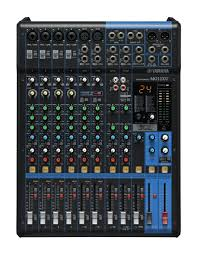 yamaha mg12xu 12 channel mixer with usb u0026 spx effects samash