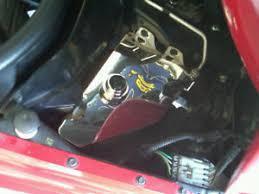 corvette stainless creations corvette c4 1984 1996 l98 lt1 zr1 radiator overflow cover polished
