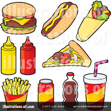 Sample Fast Food Resume by Fast Food Clipart Many Interesting Cliparts