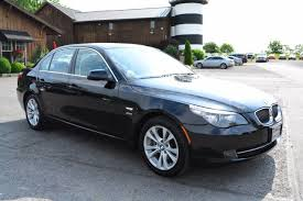 2010 bmw 550i used 2010 bmw 5 series for sale geneva foreign sports geneva ny