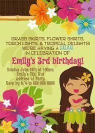 luau birthday party invitations stephenanuno com