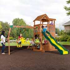triyae com u003d backyard playground set various design inspiration
