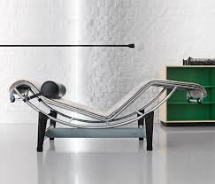 lc4 chaise longues from cassina architonic