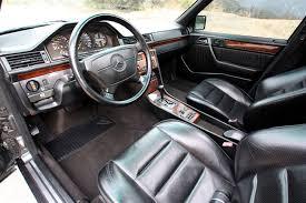 Mercedes Benz Interior Colors Euro Classic Motors For Sale