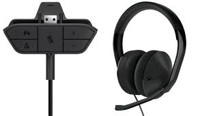 xbox headset black friday xbox one stereo headset and adapter arrive in march
