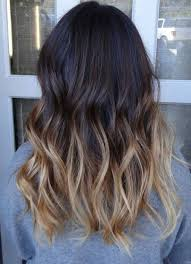 medium length hair with ombre highlights ombre hair medium length medium hair ombre highlights inspiration