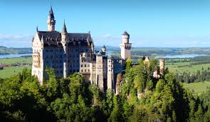 stuttgart castle step back in time by driving the castle route of southwest germany