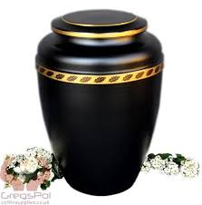 funeral urn 36 best steel cremation urns for ashes urns idea images on