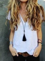 hair necklace best 25 hair jewelry ideas on hair