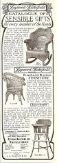 antique wicker furniture advertisements dovetail antiques
