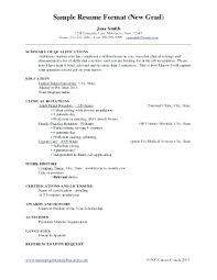 resume graduate nurse resume cover letter examples download new