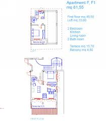 apartment building layout italian property to buy apartment in sila calabria