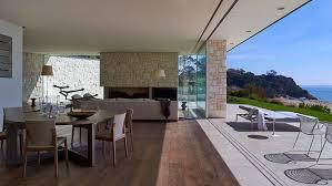 Australian Beach House Floor Plans Modern Wood And Glass Australian Beach House