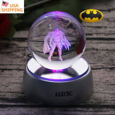 Light Table Desk Batman Lamp Ebay