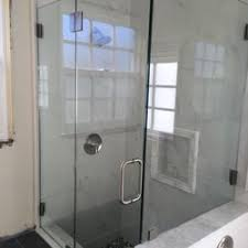 E Shower Door Els Shower Door 40 Photos 28 Reviews Kitchen Bath 1035 E