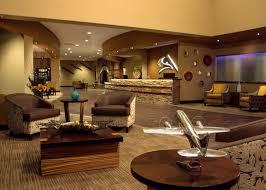 Commercial Building Interior Design by Reno Fbo Aviation Interior Design Atlantic Aviation Las Vegas