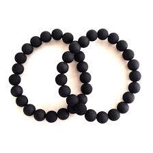mens black beaded bracelet images Best black beads bracelet photos 2017 blue maize jpg