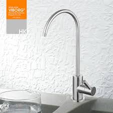 lead free kitchen faucets viborg 304 stainless steel lead free kitchen water filter