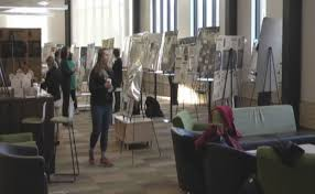 Scholarships For Interior Design Students by Final Works Presented In Student Scholarship Celebration