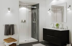 Bathroom Shower Base Rectangular Shower Base Acrylic B3 Maax Bathroom
