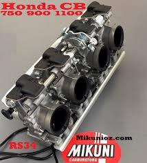 honda 900 mikuni rs 34mm carb kit honda cb1100 honda cb900 honda cb750 500