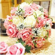 silk wedding bouquet silk wedding bouquets for sale elmundoenfamilia