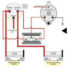 marine battery selector switch wiring diagram wiring diagram and