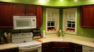 Painted Old Kitchen Cabinets by Surprisingly Kitchen Paint Colours Ideas 20 Photos Djenne Homes