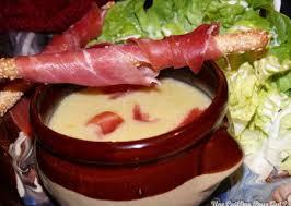 cuisine franc comtoise recette de soupe franc comtoise demarle