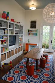 playroom table with storage eclectic home tour mountain home decor playrooms homework and plays