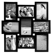 multiple picture frame best puzzle collage family photo frames