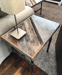 Plans For Building A Wood Coffee Table by Best 25 Concrete Coffee Table Ideas On Pinterest Outdoor