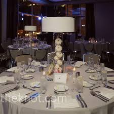 Centerpieces For Banquet Tables by 93 Best Lampshade Centerpieces Images On Pinterest Marriage