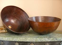 copper vessel sinks ebay copper vessel sink vanity nisartmacka com