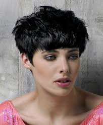 very short in back long in front hairstyles hairstyles and haircuts