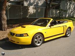 2004 mustang gt for sale 2004 ford mustang gt premium for sale id 28624