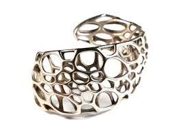 3d printed gold jewellery jewelry shapeways 3d printing