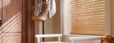 Cost Of Blinds Add The Richness Of Wood At Less Cost With Faux Wood Blinds