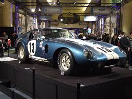 shelby daytona wikipedia