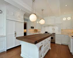 wood island tops kitchens wood island top houzz