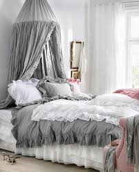 Bedroom Chic Teen Vogue Bedding by 655 Best Images About Beds On Pinterest Ruffle Duvet Teen Vogue