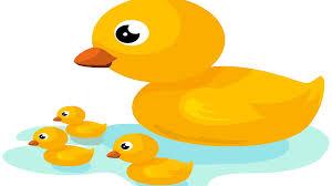 5 little ducks kids u0027 songs youtube