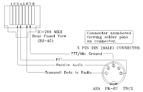 motorola desk mic wiring diagram diagram wiring diagrams for diy