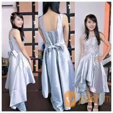 dress pesta gaun pesta dress pesta party gaun dress baru bukan