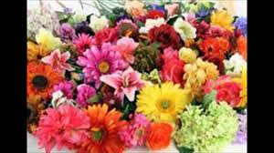 wholesale silk flowers green shopping market wholesale silk floral flowers 500 ct