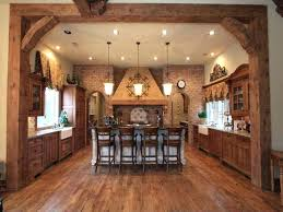 Rustic Kitchen Island Ideas Rustic Kitchen Islands With Wheels Chandeliers Design Amazing