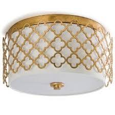 gold flush mount light 221 best designer ceiling lights for sale images on pinterest