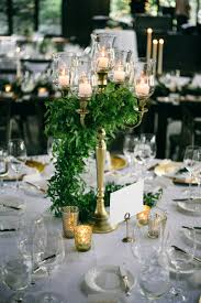 wedding candelabra centerpieces candelabra centerpiece elizabeth designs the wedding