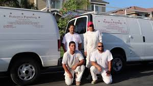 ruben u0027s house painting painting in riverside ca youtube